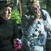 Wut und Trauer in der Ukraine