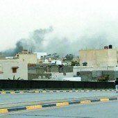 Putschgerüchte in Libyen