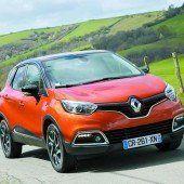 Renault-Gruppe mit Absatzplus