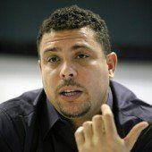 Ronaldos Kritik an der WM
