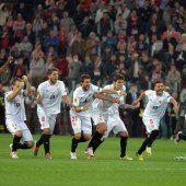 Sevilla verlängert den Fluch von Bela Guttmann