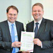 Manifest für Qualitäts-Landwirtschaft