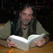 Stephan Alfare erhält Landes-Literaturpreis