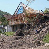 Seuchengefahr: Bosnien riegelt zwei Dörfer ab