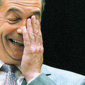England: Partei für EU-Austritt stärkste Kraft