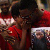 Nigeria will nicht mit Terroristen verhandeln