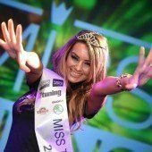 Berlinerin holt sich die Miss-Tuning-Krone
