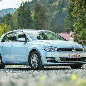 VW-Konzern gut gestartet