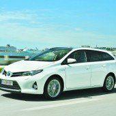 Toyota knackt die 10-Millionen-Marke