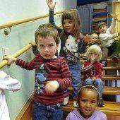 Mehr Förderung der Sprache im Kindergarten