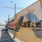 Ein Jahr Alpine-Pleite: Quote klettert