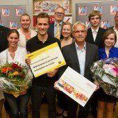 Neun Mitspieler hatten alle Fragen im Vorarlberg Quiz richtig