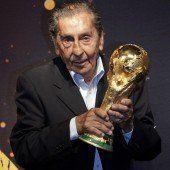 Kein WM-Ticket für Uru-Star