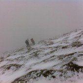 Alpinist (27) tot aufgefunden