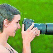 Fotografie als Sprache