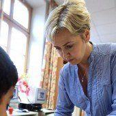 Lehrer sind im Land gefragt