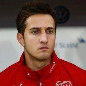 Schweiz verliert Gavranovic