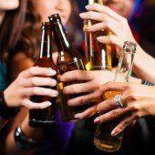 Alkohol: Lebenselexier oder Droge?