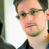 Snowden bleibt in Russland