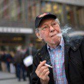 Rauchender Mieter muss Wohnung räumen
