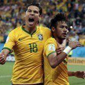 Neymar sichert Brasilien den perfekten Start in Heim-WM