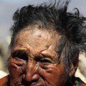 Bolivianer starb mit 123 Jahren