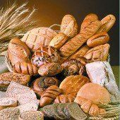 Met da Migga ka ma Brot spära