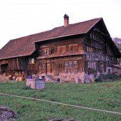 Kampf um Lustenaus ältestes Haus