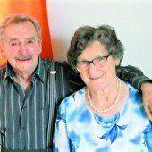 60 erfüllte Ehejahre