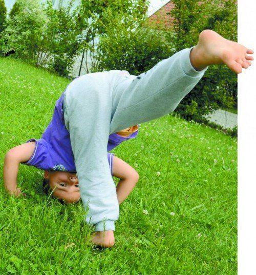 Das Restless-Legs-Syndrom ist eine neurologische Erkrankung mit Gefühlsstörungen und Bewegungsdrang in den Beinen und Füßen .