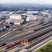 Jetzt kommt Bewegung in den Güterverkehr