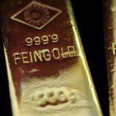 Die Krisenwährung Gold verliert an Bedeutung