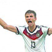 WM-Torschützenkönig sorgt für Traumstart
