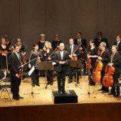 Matinee: Mozart zeitgenössisch