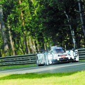 Duval muss in Le Mans passen