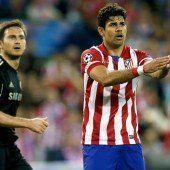 Costa wechselt zu Chelsea
