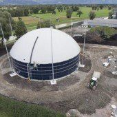 Biogas sucht mehr Abnehmer