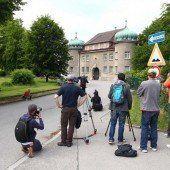 Uli Hoeneß hat seine Haft angetreten