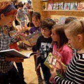 Der Jugend eine Buchmesse