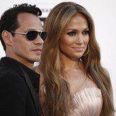 J.Lo und Marc Anthony offiziell geschieden
