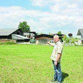 Bauernfamilie kämpft um Existenz