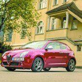 Die volle Hingabe an das italienische Auto-Gefühl