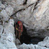 Arzt erreichte Opfer in seiner Höhlenhölle