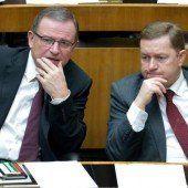 Aufruhr in ÖVP nimmt zu