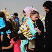 Gräueltaten im Irak