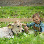 Eine wahrlich tierisch schöne Freundschaft
