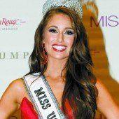 So schön strahlt die neue Miss USA