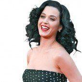 Katy Perry auf Liebesurlaub?