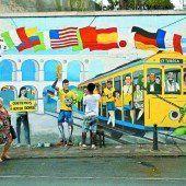 Letzte WM-Vorbereitungen