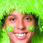Gastgeber Brasilien eröffnet heute die Fußball-Weltmeisterschaft